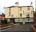 SJ4912 : The ALB, Shrewsbury by Jaggery