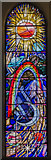 TA2609 : South transept window, St James' church, Grimsby by Julian P Guffogg