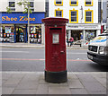 H4572 : Pillar Box, Omagh by Rossographer