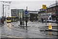 SD8913 : Rochdale transport interchange by Bill Boaden
