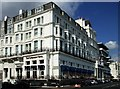TV6198 : Eastbourne - The Cavendish Hotel by Oxfordian Kissuth