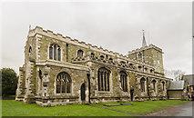 TF2569 : St Mary's church, Horncastle by Julian P Guffogg