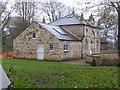 SE7362 : Howsham Mill by Chris Allen