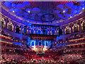 TQ2679 : Royal Albert Hall, Kensington Gore, London by Christine Matthews