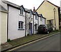 SO2118 : House with four gables, Crickhowell by Jaggery