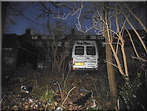 TQ2688 : Bute Mews, Hampstead Garden Suburb by David Howard
