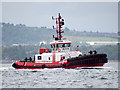 J3982 : Tug 'Irishman' off Holywood by Rossographer