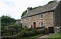NY9650 : Abbey Cottage, Blanchland by Jo Turner