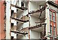 J3374 : The Orpheus Building (demolition), Belfast - December 2015(2) by Albert Bridge