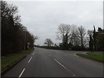 TL3759 : St.Neots Road, Hardwick by Adrian Cable