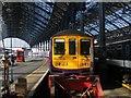 TQ3104 : Thameslink service at Brighton station by Stephen Craven