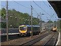 NZ2742 : Overtaking manoeuvre at Durham by Stephen Craven