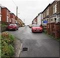 SO2603 : North Road, Snatchwood, Abersychan by Jaggery