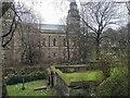 NT2473 : The Parish Church of St Cuthbert by Shaun Ferguson
