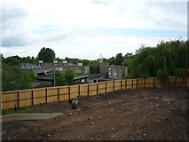 SE6250 : View towards Langwith by DS Pugh