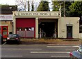 ST8499 : Raffles Fine Wines, Nailsworth by Jaggery