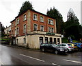ST8599 : Lloyds Bank, Nailsworth by Jaggery