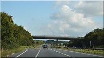 ST4718 : Stoke Road Bridge, A303 by N Chadwick