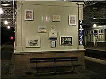 NS4864 : Art Trail By Rail by Thomas Nugent