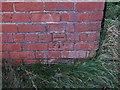 TF2065 : Cut Mark: Woodhall Spa, Sandy Lane Methodist Chapel by Brian Westlake