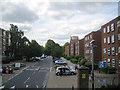 SU4315 : University of Southampton Halls of Residence, Swaythling, Southampton by Robin Stott