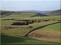 SK1462 : Former clay pits by Ian Calderwood