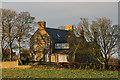 NU1337 : Ross Farm by Ian Capper