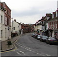 SO7225 : Broad Street, Newent by Jaggery