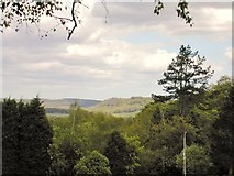 SE7290 : New Road, Lastingham, Yorkshire by Bernard Sharp
