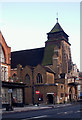 TQ2987 : Church of Saint Augustine of Canterbury, Archway Road by Julian Osley