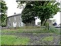 NZ1851 : Farmhouse at Stanleyburn Farm, South Moor by Robert Graham