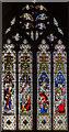 TA0339 : Window s.20, Beverley Minster by Julian P Guffogg