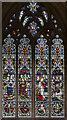 TA0339 : Window n.22, Beverley Minster by Julian P Guffogg