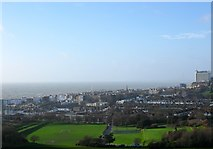 TQ3303 : Kemp Town, Brighton by Simon Carey