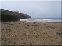SW6619 : Poldhu Cove by Shaun Ferguson