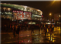 TQ3185 : Emirates Stadium, Holloway by Jim Osley