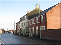 ST8558 : Prospect Place, Trowbridge by M J Richardson