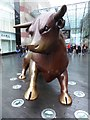 SP0786 : The Bull in the Bullring by Philip Halling