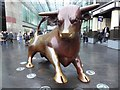 SP0786 : The Bull, The Bullring by Philip Halling
