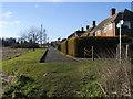 SP7821 : Outer Aylesbury Ring by Shaun Ferguson