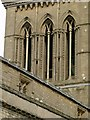 SK9804 : Church of St Mary the Virgin, Ketton by Alan Murray-Rust