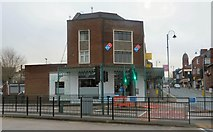 SJ9495 : A new Domino's by Gerald England