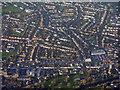 ST6568 : Keynsham roofscape by M J Richardson