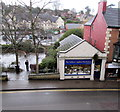 ST8599 : The Yellow-Lighted Bookshop, Nailsworth by Jaggery
