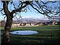SK0193 : Simmondley, Glossop by Stephen Burton