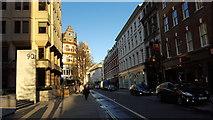 TQ3081 : Long Acre, London WC1 by Christine Matthews