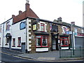 NZ2226 : The Red Lion, Shildon by JThomas