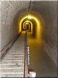 SU6007 : Fort Nelson - Main tunnel by Rob Farrow