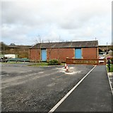 SJ9495 : Moorside Place by Gerald England