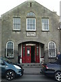 SO6108 : Park End Memorial Hall. (Gloucestershire) by John C